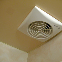 Ventilation dans un plafond tendu: pourquoi avez-vous besoin + subtilités d'agencement