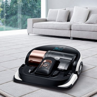 TOP-8 robots vacuum cleaners Samsung (Samsung): an overview of options + pros and cons of models