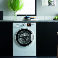 Ariston washing machines: brand reviews, review of popular models + what to look at before buying