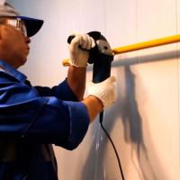 Les tuyaux de gaz sont changés dans la maison: les nuances du remplacement des tuyaux de gaz dans un immeuble d'habitation