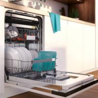 Lave-vaisselle encastrables Gorenje 60 cm: TOP-5 des meilleurs modèles du marché