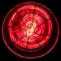 Buitinės infraraudonųjų spindulių lempos: kaip pasirinkti IR lemputę + geriausių gamintojų apžvalga