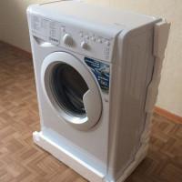 Indesit washing machine malfunctions: how to decrypt error codes and repair