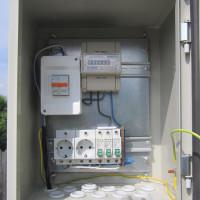Elektrisko mašīnu kaste: kārbu veidi un to īpašības + kastes izvēles un aizpildīšanas nianses
