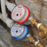 Comment installer vous-même des compteurs d'eau: schéma d'installation et de raccordement d'un compteur type