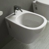 DIY bidet installation: specifics of installation and connection to communications