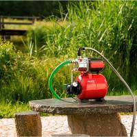 Station de pompage pour une résidence d'été: évaluation d'équipements abordables et efficaces