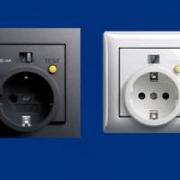 Prise avec RCD intégré: appareil, schéma de connexion, recommandations pour la sélection et l'installation