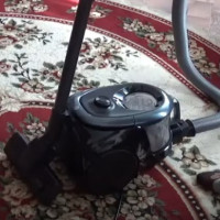 Review of the Samsung SC 18M2150SG vacuum cleaner: Anti-Tangle turbine - do promises coincide with reality?