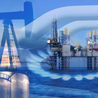 All about natural gas: composition and properties, production and use of natural gas
