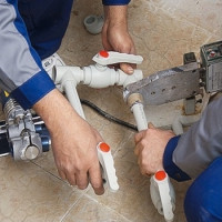 Do-it-yourself polypropylene plumbing: everything about installing a system of plastic pipes