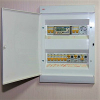 Box for an electricity meter in an apartment: the nuances of the selection and installation of a box for an electric meter and automatic machines