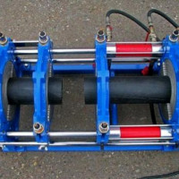 Welding polyethylene pipes: a comparison of methods + installation instructions