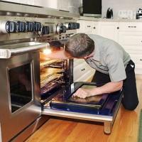 Un four à gaz ne cuit pas bien: pourquoi le four ne cuit-il pas d'en haut et d'en bas et comment peut-on l'éliminer