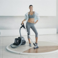 Rating of vacuum cleaners Samsung 1600W: an overview of the best models + recommendations for choosing