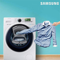 Samsung washing machines: TOP-5 of the best models, analysis of unique functions, brand reviews