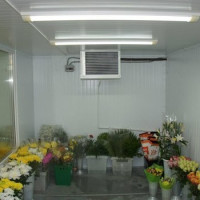 Split system for the refrigerator: types + nuances of calculation and selection of the necessary equipment