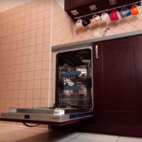 Overview of the Bosch SMV23AX00R dishwasher: reasonable price-performance ratio