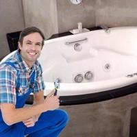 Jacuzzi-reparation: orsakerna till eventuella nedbrytningar, hur du fixar en badtunna själv