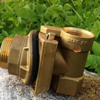 How to install an adapter for a well with your own hands: the best alternative to a caisson