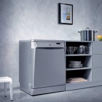 Lave-vaisselle sur pied: TOP des meilleurs modèles sur le marché aujourd'hui