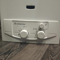 How to light an Ariston geyser: features of inclusion and safety measures when using