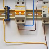 Comment connecter une machine différentielle: schémas de connexion possibles + instructions étape par étape