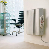 Electric heating radiators: the main types, advantages and disadvantages of batteries