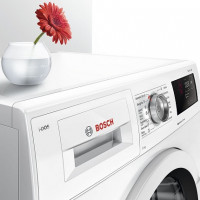 Bosch washing machines: brand features, an overview of popular models + tips for customers