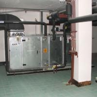 Ventilācijas kameru ugunsdrošība: speciālo telpu aprīkojuma noteikumi un normas