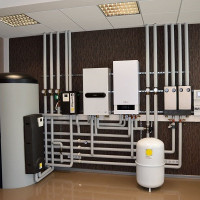 Thermal calculation of a heating system: how to correctly calculate the load on a system