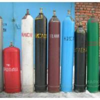 Types de bouteilles de gaz: classification complète + analyse de l'étiquetage