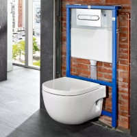 How to fix a toilet installation: popular breakdowns and how to fix them