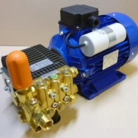 High pressure water pump: operating principle, types, rules for selection and operation