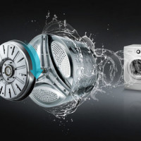 Inverter washing machine: how is it different from the usual + TOP-15 of the best models