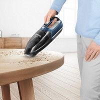 Bosch manual vacuum cleaners rating: TOP-7 models + recommendations for compact equipment buyers