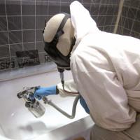 Kaip ir kaip dažyti ketaus vonią: geriausių restauravimo būdų apžvalga