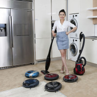 Vacuum cleaners Samsung: a review of the TOP 10 best models according to customer reviews
