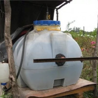 Biogas plant for a private house: recommendations for arranging homemade