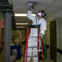 Equipment for cleaning ventilation: varieties + how to choose the best on the market
