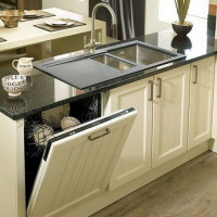 Hansa Dishwashers: a review of the TOP 7 best brand models