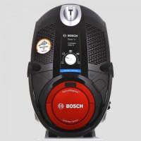 Granskning av dammsugaren Bosch BGS 62530: kompromisslös kraft