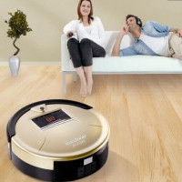 Rating of vacuum cleaning robots: a review of the best models and tips for potential buyers