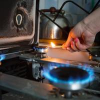 Types de gaz domestique: quel gaz arrive dans nos appartements + caractéristiques du gaz domestique