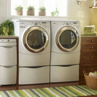 Whirlpool washing machines: product line overview + manufacturer reviews