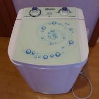 De bästa halvautomatiska tvättmaskinerna: rankning av toppmodeller + vad du ska titta på innan du köper