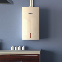 Atmospheric gas boilers: TOP-15 rating of the best models and selection tips