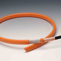 Heating cable for sewer pipes: types, how to choose and correctly carry out installation