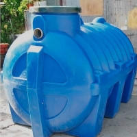 "Overview of the septic tank ""Sunrise"": characteristics, model range, installation rules"