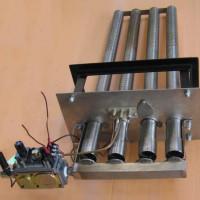 Types de brûleurs à gaz pour les fours de chauffage: options de l'appareil et méthodes d'installation dans le four